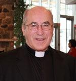 Msgr. Raymond Senger