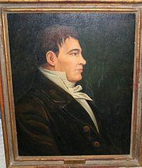 Simon Fraser (Explorer)